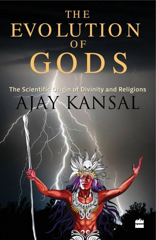 EVOLUTION OF GODS