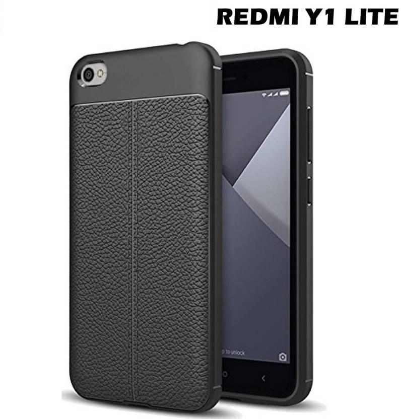 wholesale dealer 57bf1 d5232 MODIK Back Cover for Mi Redmi Y1 Lite - MODIK : Flipkart.com