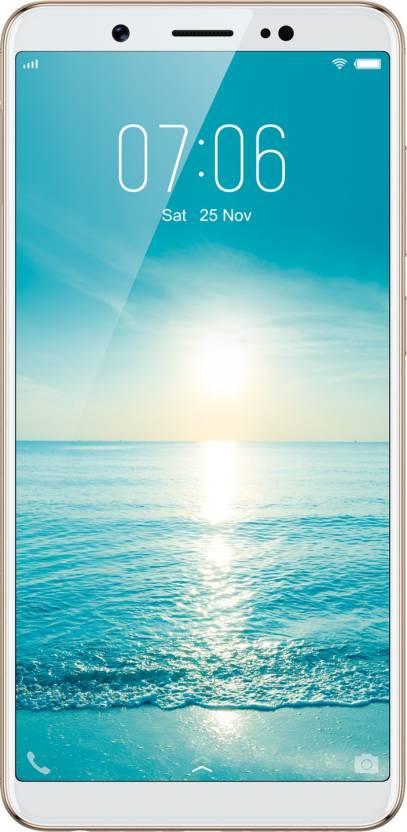 Vivo v7 gold 32 gb online at best price only on flipkart vivo v7 gold 32 gb stopboris Images