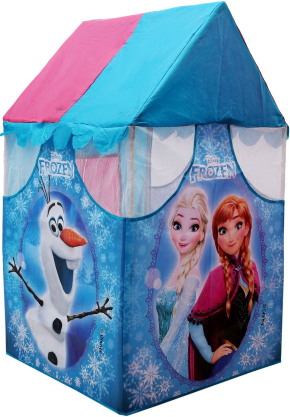 Disney Frozen Pipe Tent For Kids  sc 1 st  Flipkart & Disney Frozen Pipe Tent For Kids - Frozen Pipe Tent For Kids . Buy ...