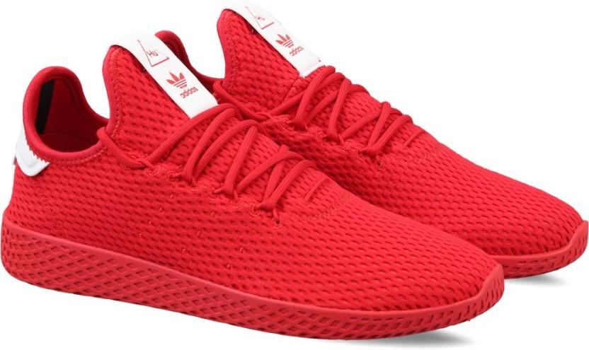 ADIDAS ORIGINALS PW TENNIS HU Sneakers For Men