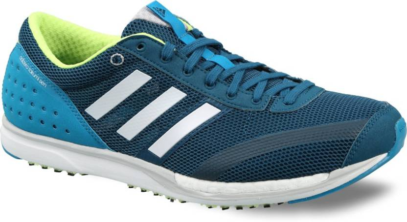 ADIDAS ADIZERO TAKUMI SEN Running Shoes For Men - Buy PETNIT FTWWHT ... 3fca4785b