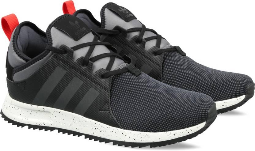 adidas originali x a infrarossi snkrboot scarpe per gli uomini comprano cblack / cblack