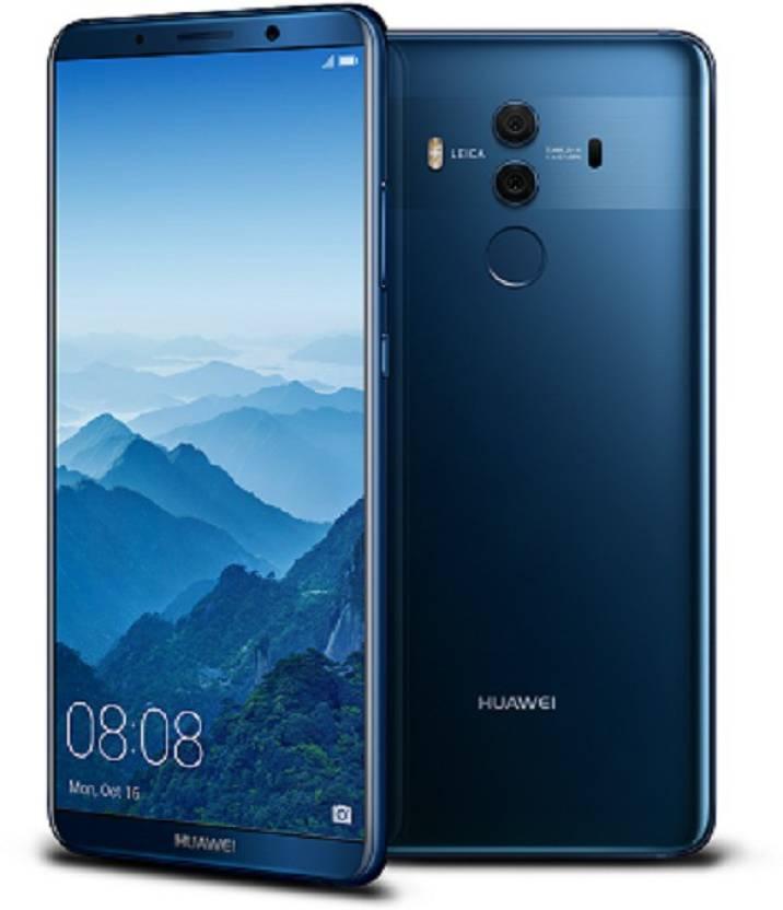 pmb Back Cover for Huawei Honor Mate 10 Pro - pmb : Flipkart com