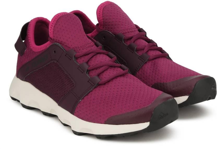 19c69ce46baea ADIDAS TERREX VOYAGER DLX W Outdoor Shoes For Women