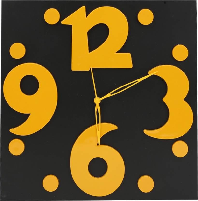 Blacksmith Analog Wall Clock