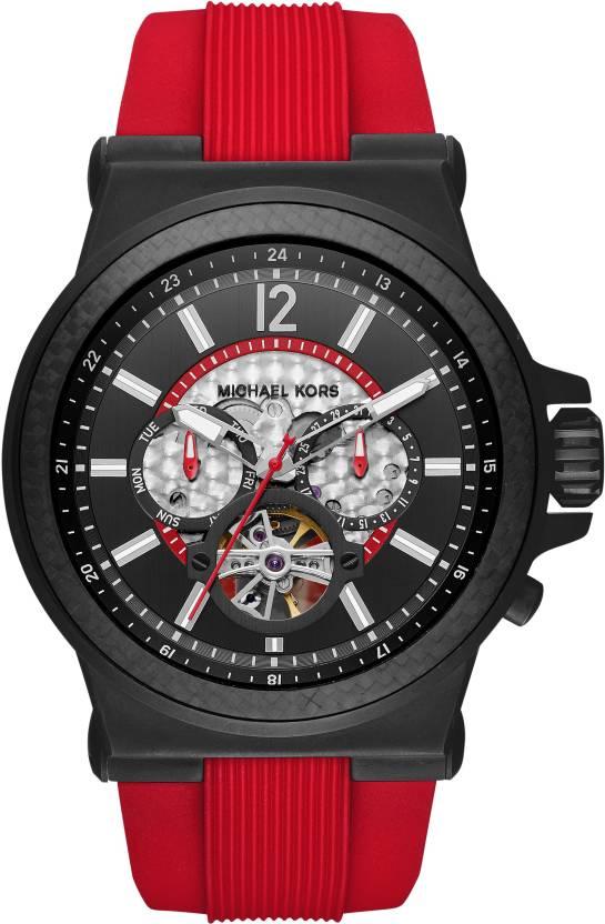 24f0d55dd10d Michael Kors MK9020 DYLAN Watch - For Men - Buy Michael Kors MK9020 DYLAN  Watch - For Men MK9020 Online at Best Prices in India | Flipkart.com
