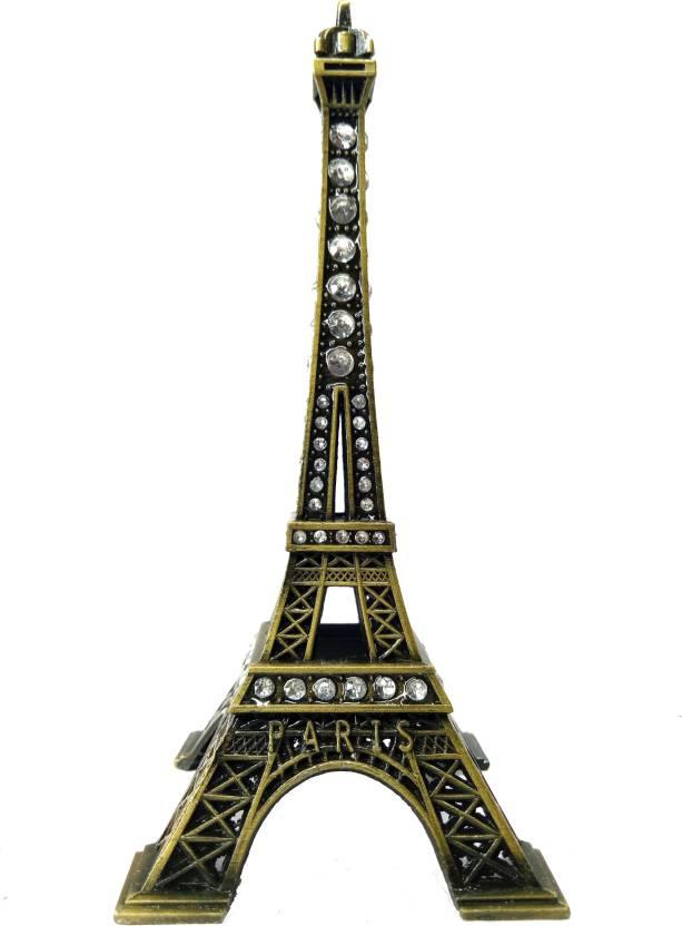171520407b66 Angels Store Eiffel Tower Statue Decorative Showpiece - 10 cm Price ...
