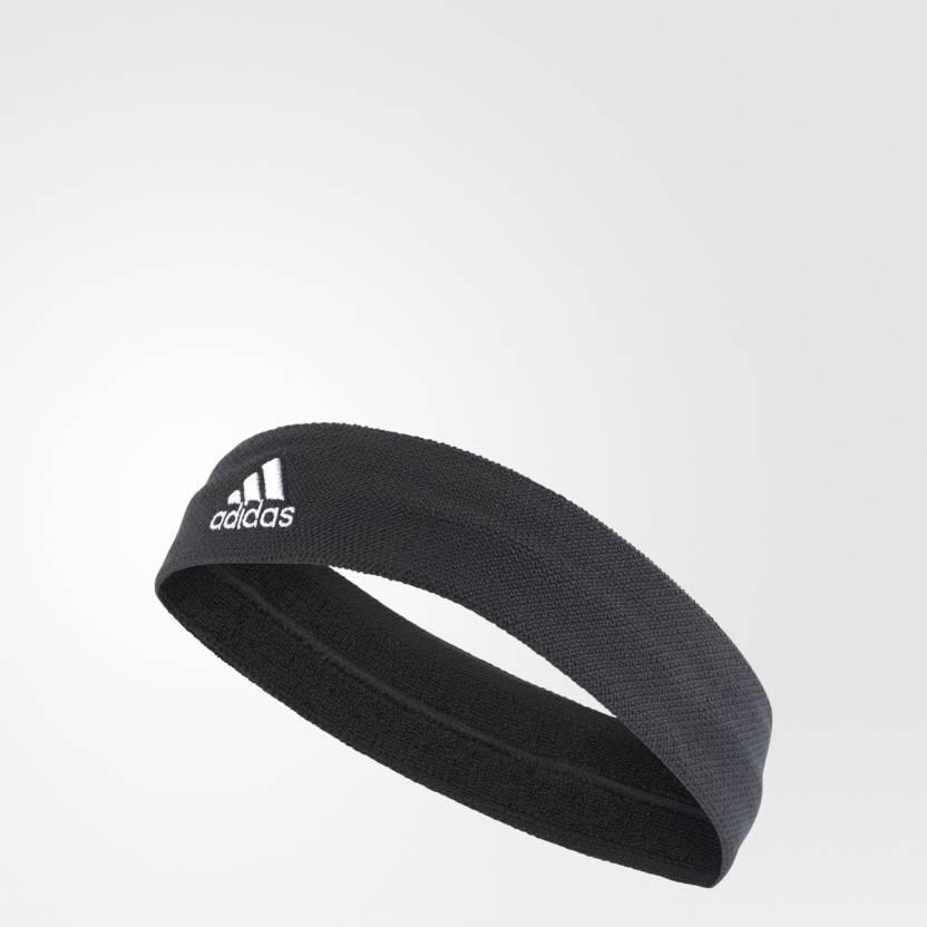 57ba3bde38d9e ADIDAS Tennis Unisex HeadBand Fitness Band - Buy ADIDAS Tennis ...