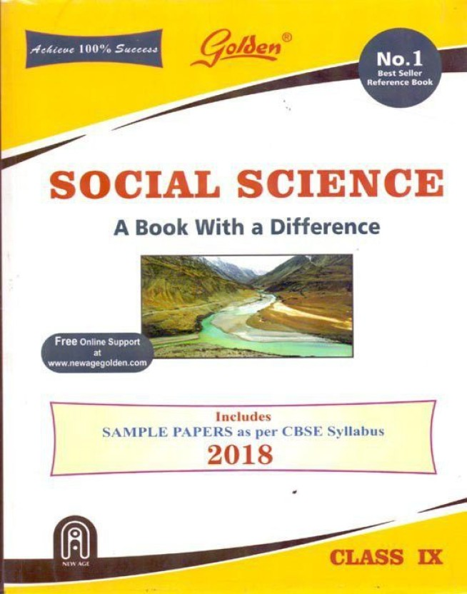 Social Science Reference Book Class 9 Download