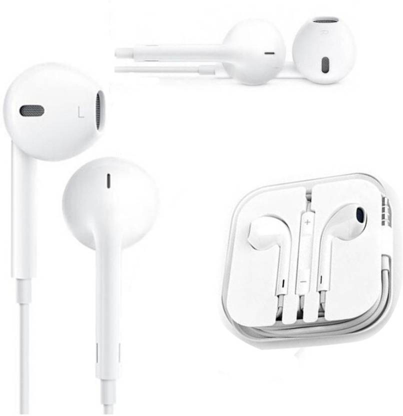 4562f8eadda KBOOM Apple Iphone Earphones/Headphones/Headset Supported 4/4s/5/5s/6/6s  and Ipads with ...