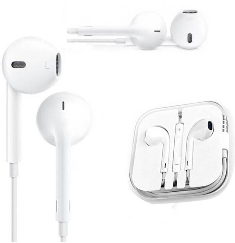 Kboom Apple Iphone Earphonesheadphonesheadset Supported 44s55s