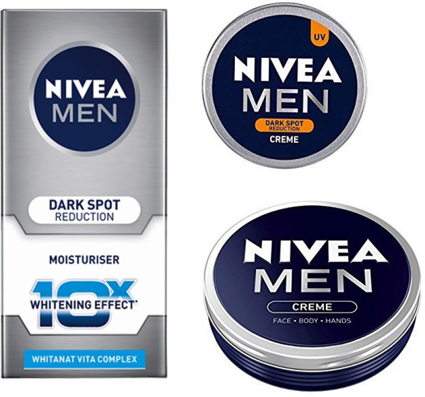 nivea dark spot cream