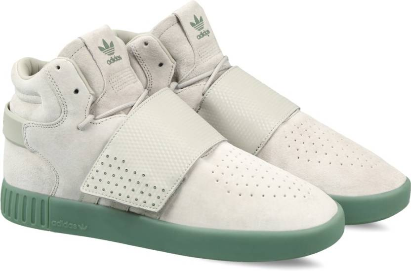 5bd92f920439 ADIDAS ORIGINALS TUBULAR INVADER STRAP Sneakers For Men - Buy SESAME ...