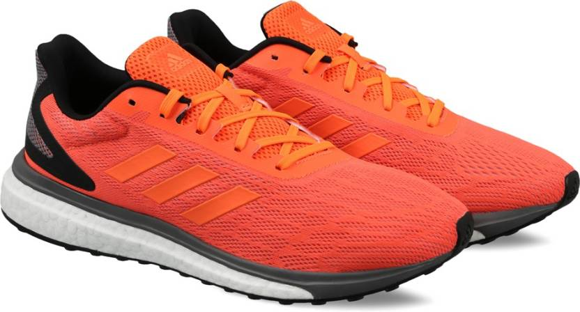 classic fit 80b50 87178 ADIDAS RESPONSE LT M Running Shoes For Men (Orange)