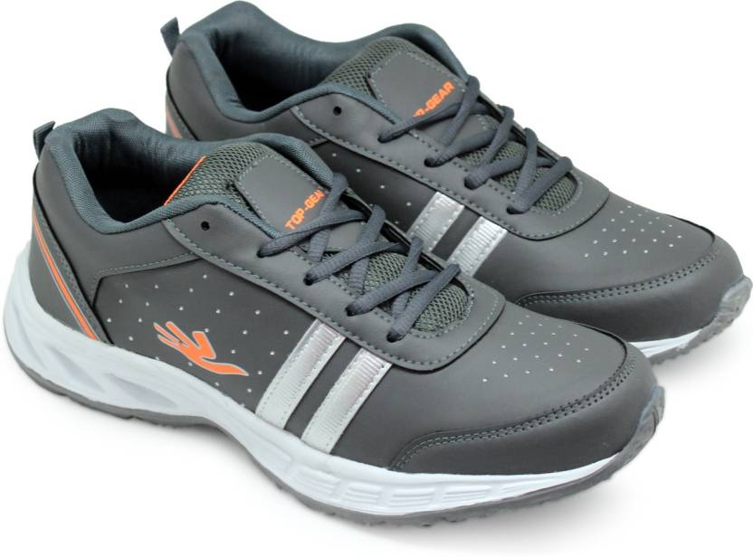 26d0a7570509 Top Gear by Columbus Mens Sports Shoes Walking Shoes For Men - Buy ...