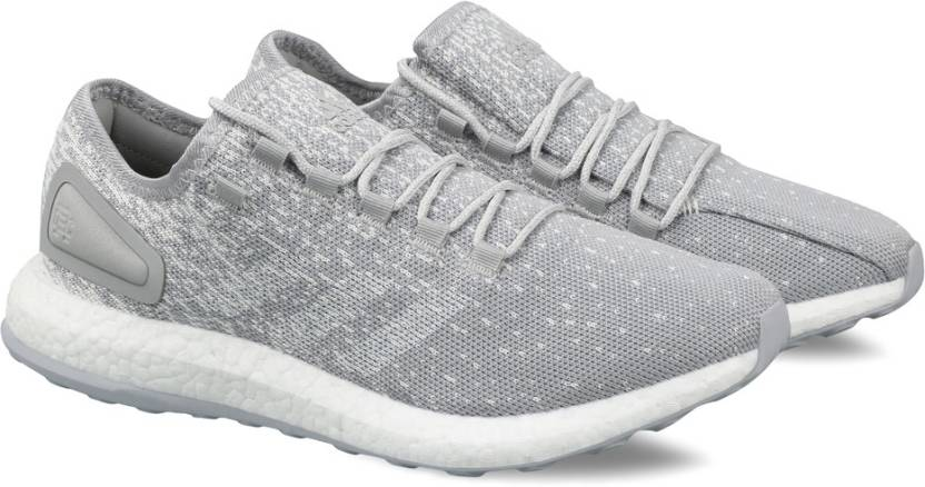 aa1aad1c9 ADIDAS PUREBOOST REIGNING CHAMP M Running Shoes For Men - Buy GRETWO ...