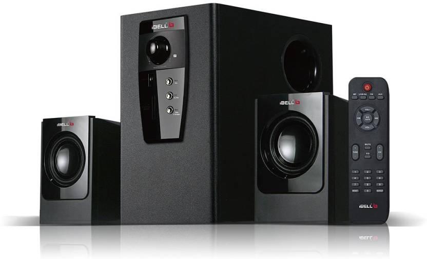 9f6c1c66042 Buy iBELL IBL E240 BT - NEW Home Audio Speaker Online from Flipkart.com