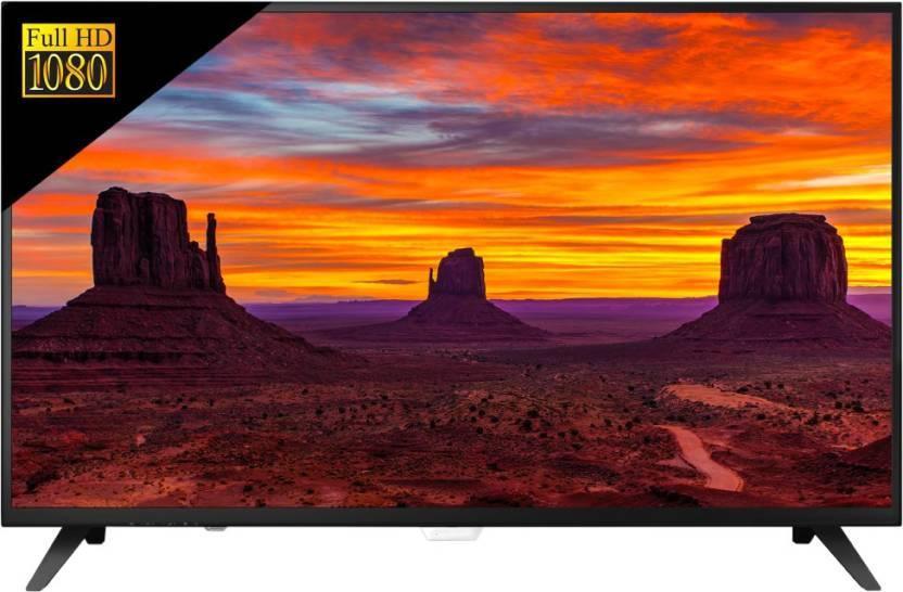 CloudWalker Spectra 109cm (43 inch) Full HD LED TV  (43AF)