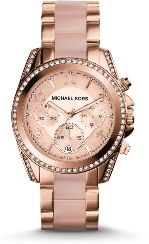 d9cb8cd1a0da Michael Kors MK5943 Watch - For Women - Buy Michael Kors MK5943 Watch - For  Women MK5943 Online at Best Prices in India