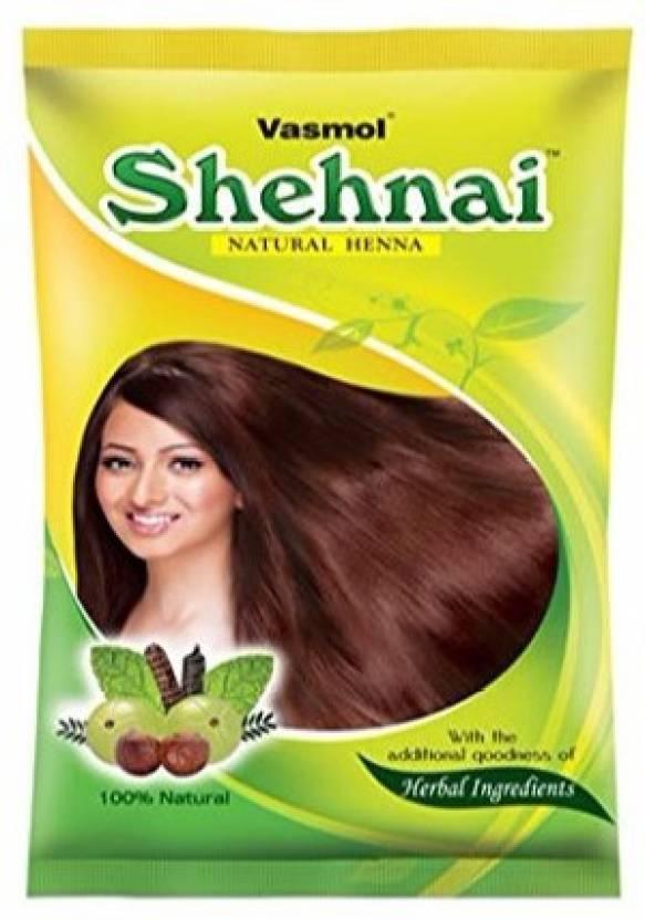 Vasmol Shehnai Hair Color Price In India Buy Vasmol Shehnai Hair