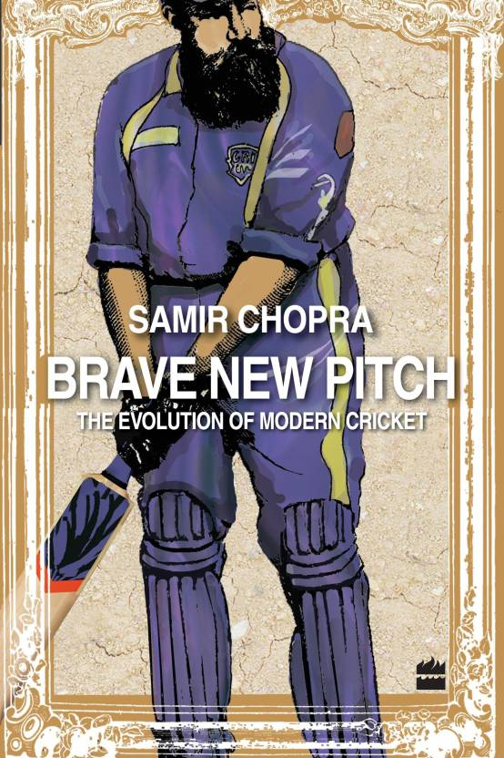 BRAVE NEW PITCH: THE EVOLUTION OF MODERN CRICKET