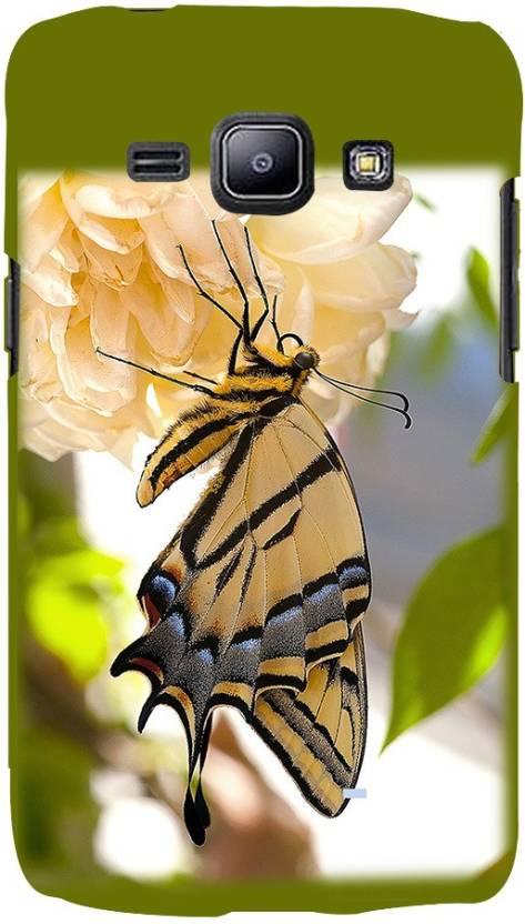 Snapdilla Back Cover for SAMSUNG Galaxy J1, Samsung Galaxy