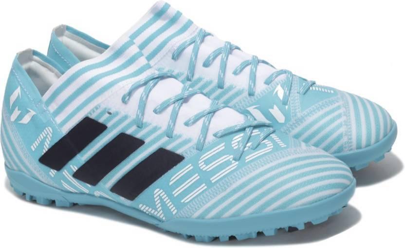 343947abbd1f ADIDAS NEMEZIZ MESSI TANGO 17.3 TF Football Shoes For Men - Buy ...