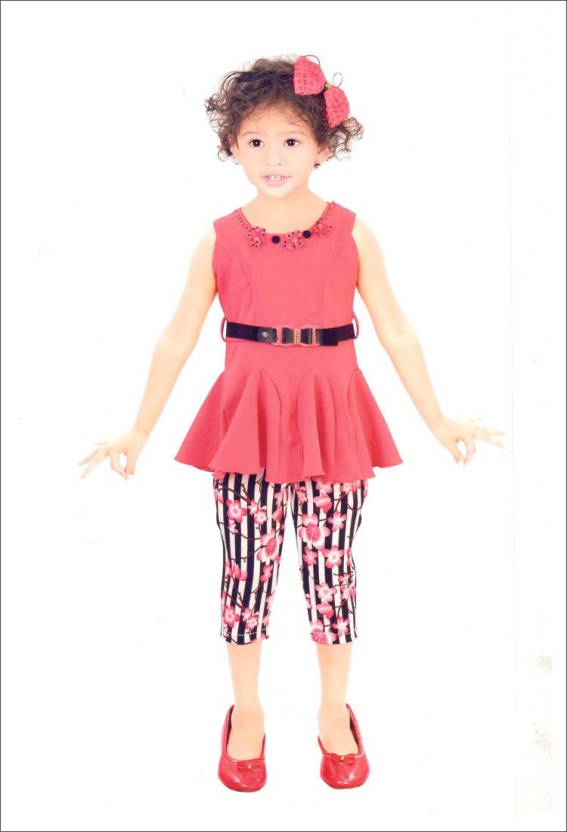 26f189874 Littles Girls Party(Festive) Dress Top