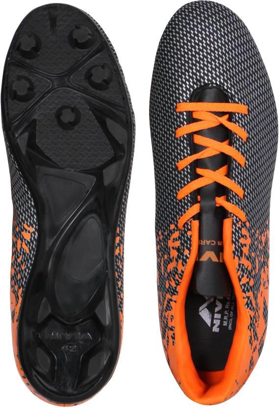 547ceec54687 Nivia Premier Carbonite Hiking   Trekking Shoes For Men - Buy Nivia ...