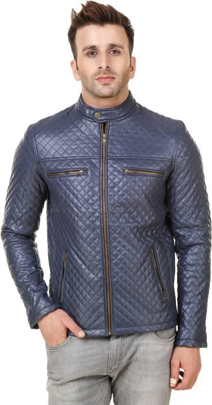 4ab328c6 Casabella Full Sleeve Solid Men's Jacket - Buy Dark Blue Casabella Full  Sleeve Solid Men's Jacket Online at Best Prices in India | Flipkart.com