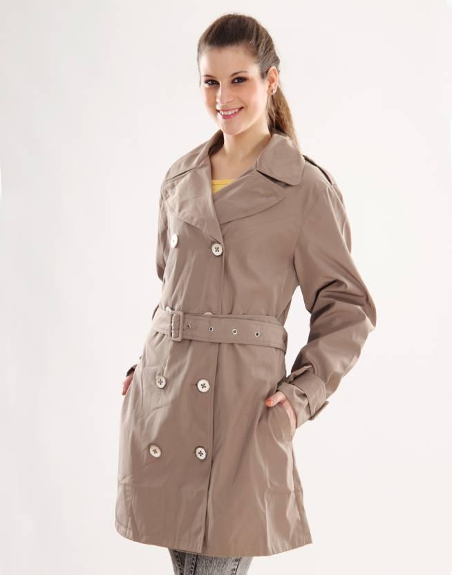 Sportelle USA India Full Sleeve Solid Women's Jacket