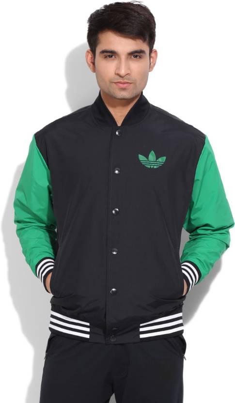 adidas originali piena manica solidi uomini giacca comprare legink adidas