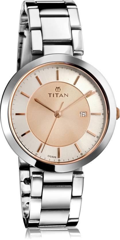 b084336c44e Titan 2480KM01 Watch - For Women - Buy Titan 2480KM01 Watch - For Women  2480KM01 Online at Best Prices in India