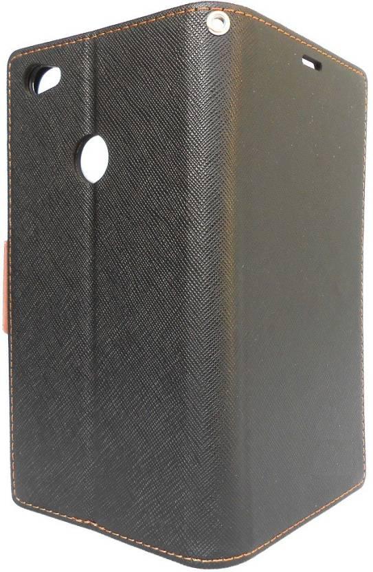 promo code 62d3c f66d7 GMK MARTIN Flip Cover for Mi Redmi Y1