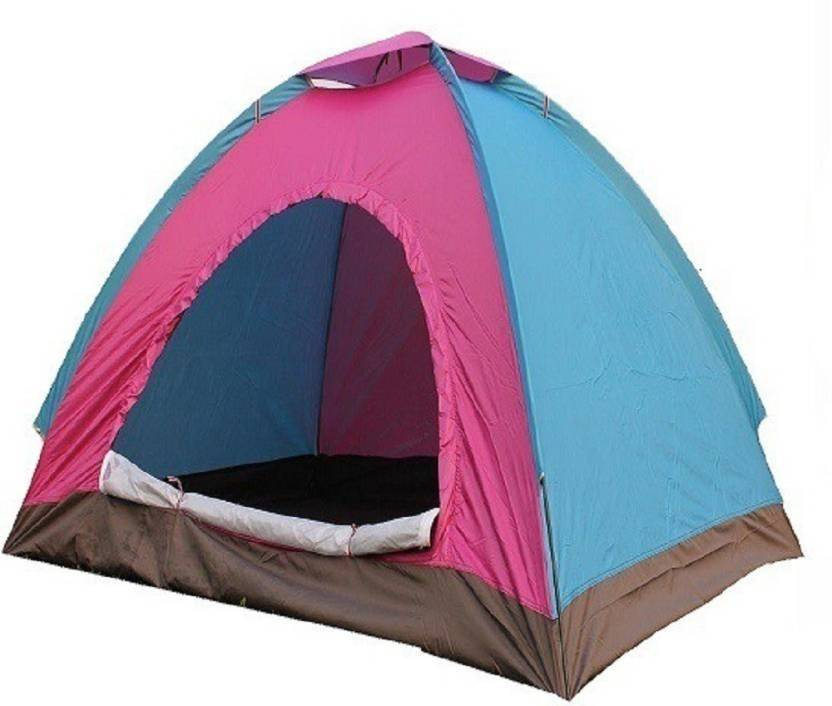 One Pearl Portable Picnic Camping Outing Tent For 6 Person Tent
