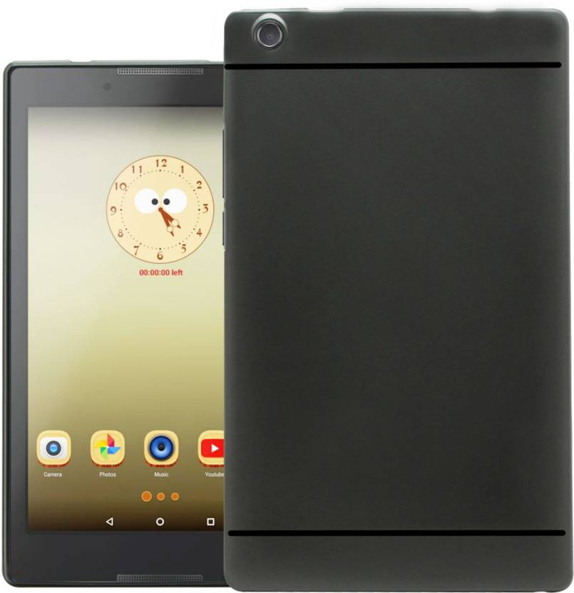 best service b924c 4fa6e Jkobi Back Cover for Lenovo Tab3 8 Tablet
