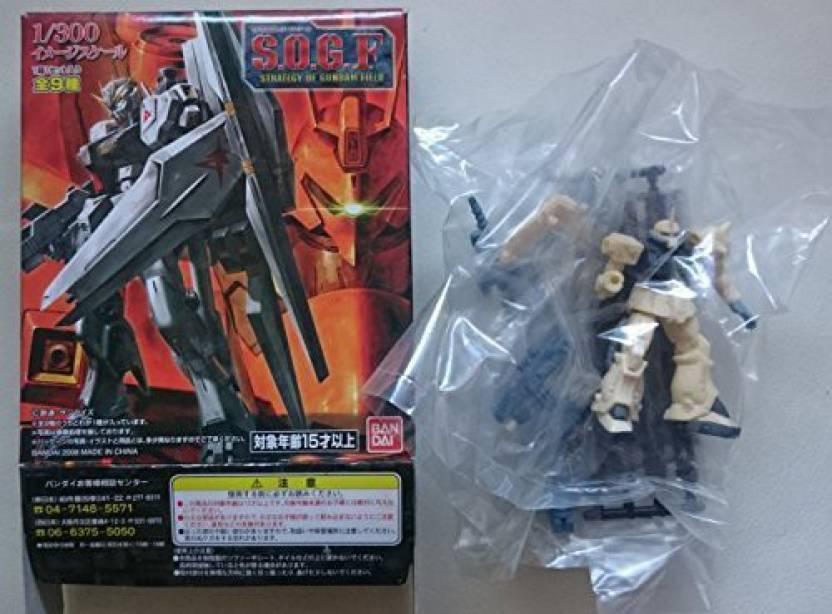 Bandai Mobile Suit Gundam S  O  G  F Zaku Ii F2 Type Earth