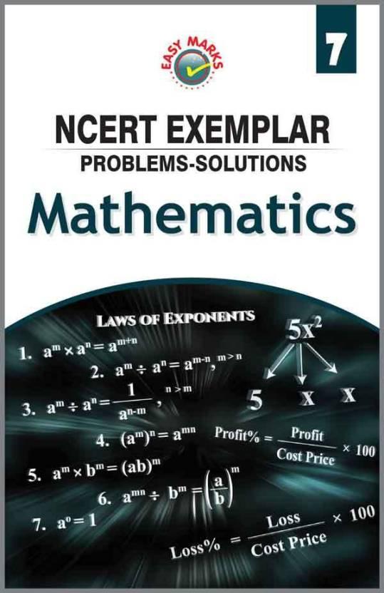 ncert exemplar class 10 maths book buy online