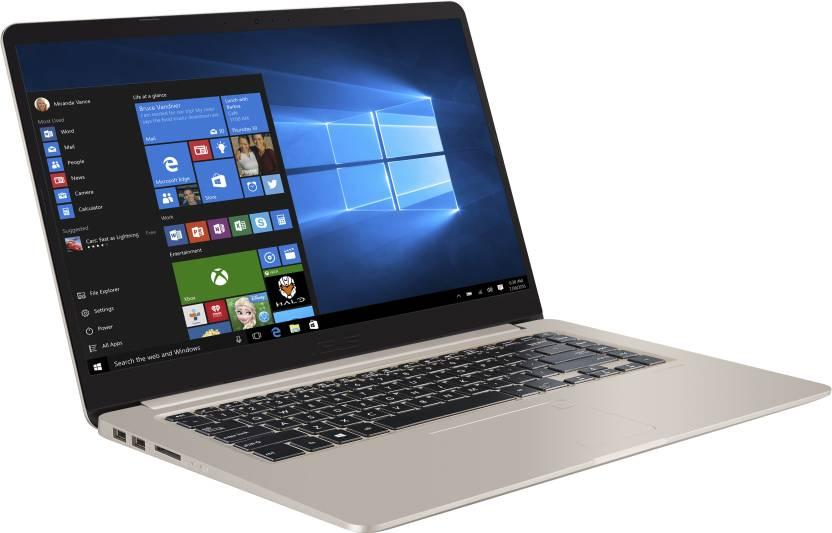 Asus VivoBook S Core i7 8th Gen - (8 GB/1 TB HDD/128 GB SSD/Windows 10 Home/2 GB Graphics) S510UN-BQ132T Laptop