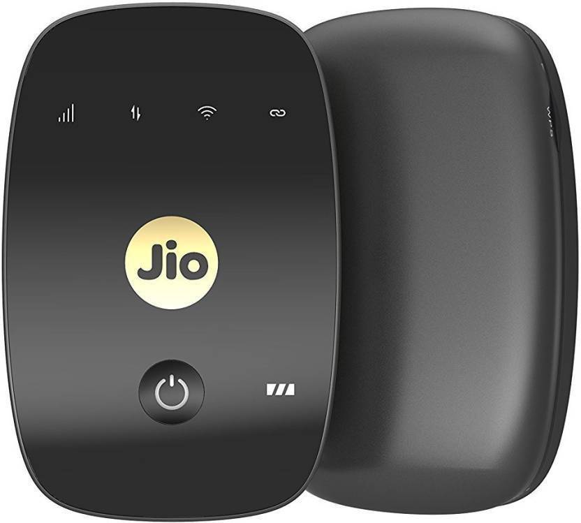JioFi Fi M2 Wireless Router Data Card