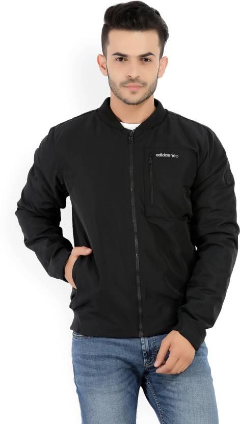adidas neo jacket men