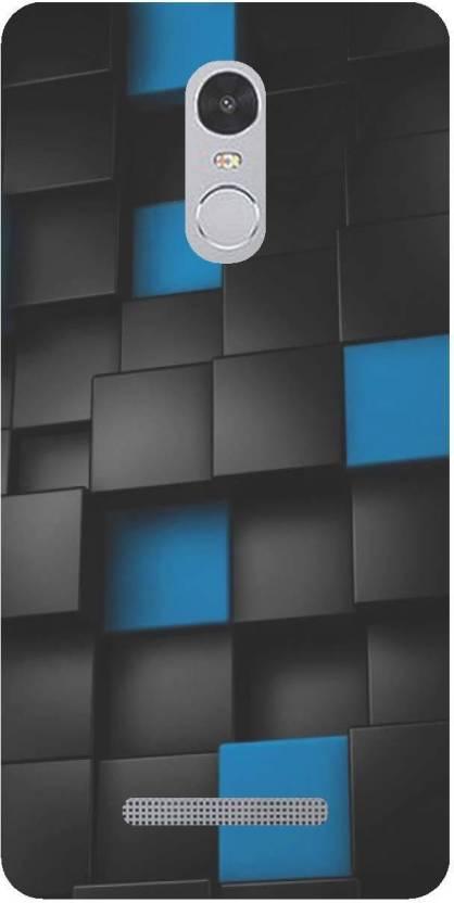 Znyke Case Back Cover for Lenovo K10 Note - Znyke Case