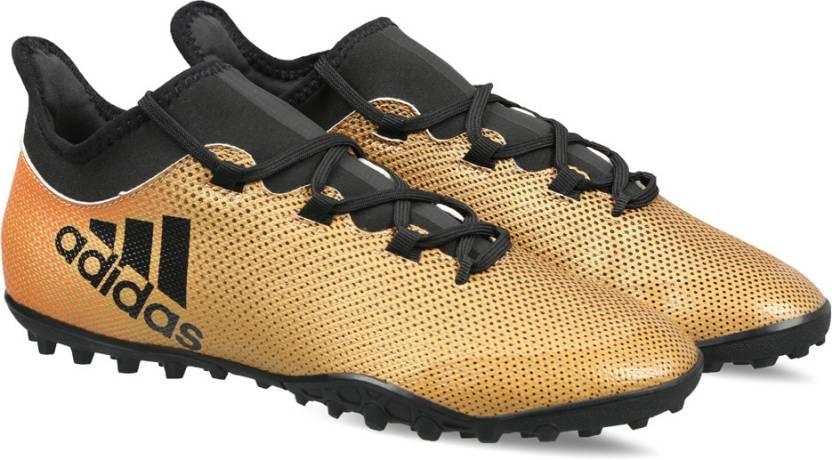 a625ea9a8011 ADIDAS X TANGO 17.3 TF Football Shoes For Men - Buy TAGOME/CBLACK ...