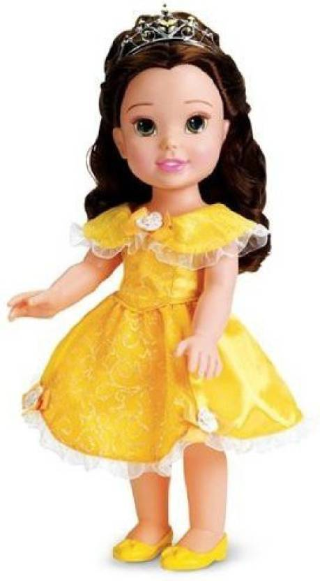 6cb23fa37f05 Disney Princess My First Belle Toddler Doll - My First Belle Toddler ...