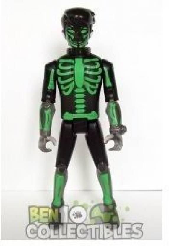 Bandai Ben 10 Ultimate Alien X Ray Ben Tennyson 10Cm Figure