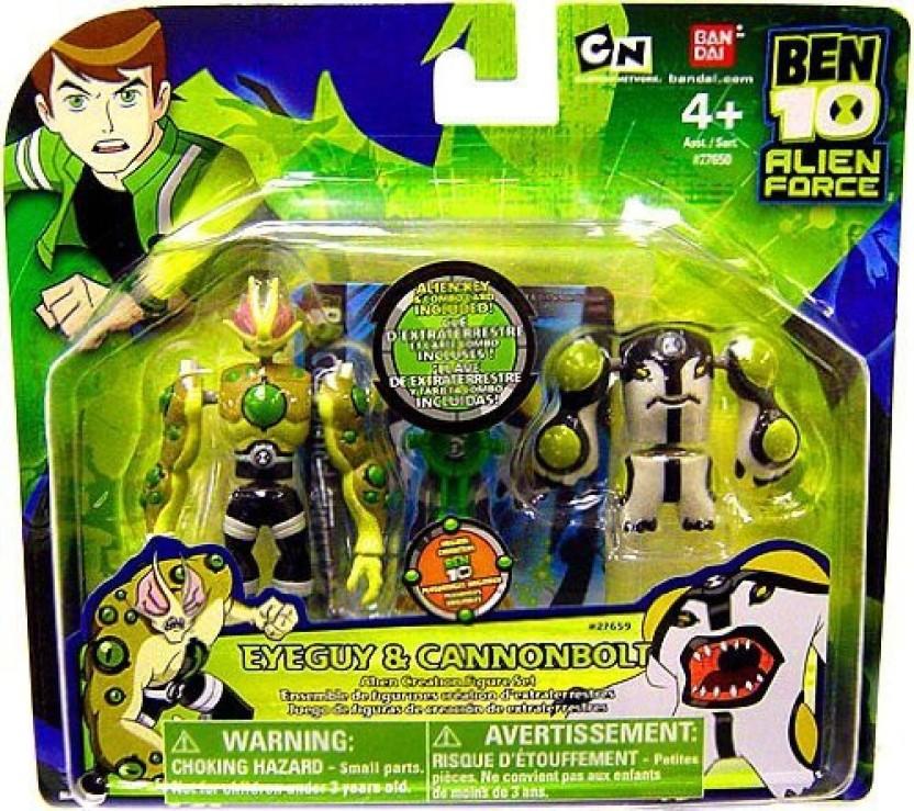 Ben 10 Alien Force pack of of 6 pencils