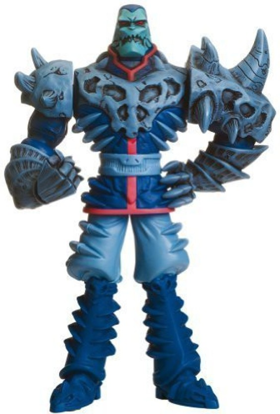 Khyber Figure 10cm Alien Collection Ben 10 Omniverse