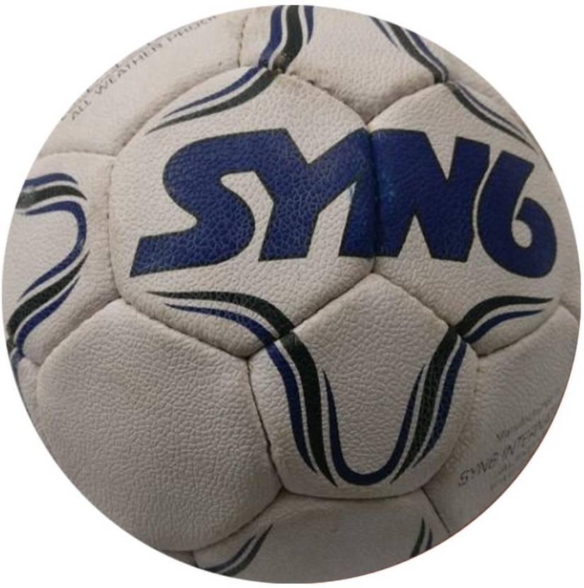 869fd90b41a SYN6 Handball Men- Size3