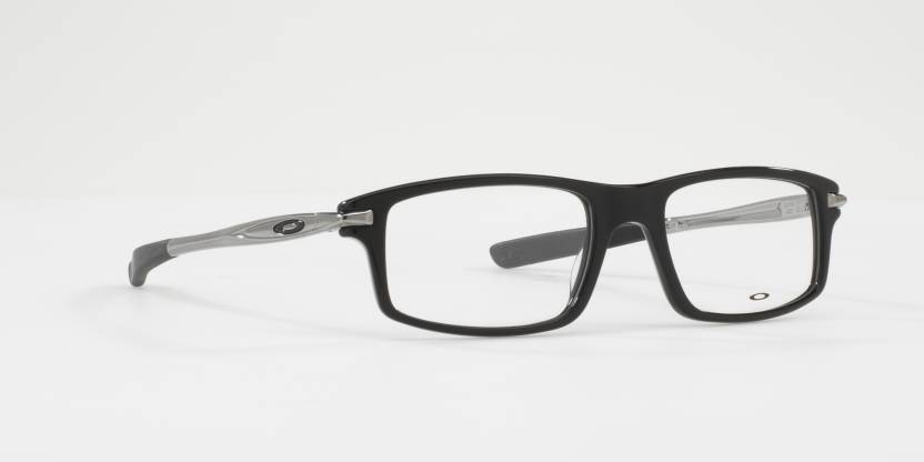 8c80fc53d0 Oakley Full Rim Rectangle Frame Price in India - Buy Oakley Full Rim ...
